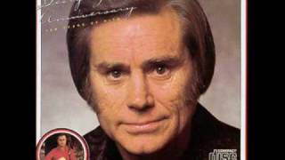 Watch George Jones Image Of Me video