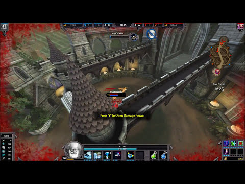 Smite con SlyFoxHound | He Bo VS Hades - Ep.02 | EL BUILD DE DAMAGE HADES