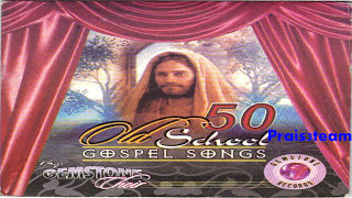 Gemstone Choir - 50 Old School Gospel Songs