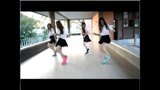download lagu Alan Walker - Darkness Faded ★ Cute Shuffle Dance gratis