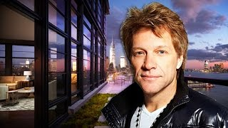 BON JOVI - THIS HOUSE IS NOT FOR SALE - OUT THIS FALL 2016