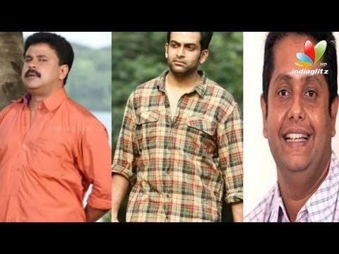 Dileep, Prithviraj Or Mammootty In Jeethu Joseph's Next I Latest Malayalam Hot News video