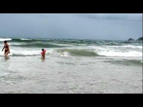 Тайланд 2012 Индийский Океан.