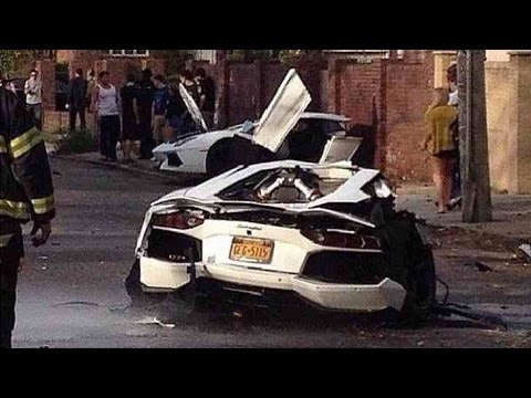 Car Crashes and Road Accidents in Russia!Sport and Entertainment.