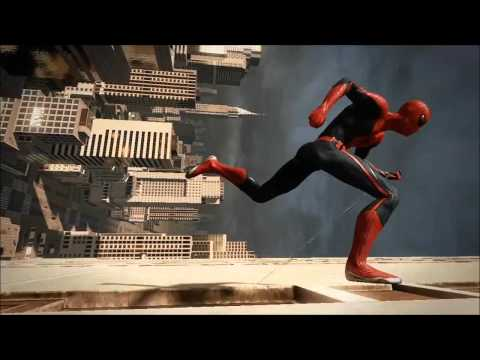 The Amazing Spiderman Game Music Video - Wake Me Up Inside video