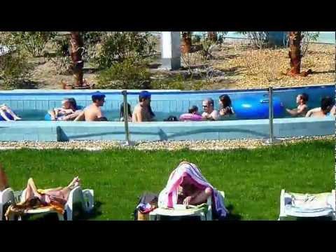 Aqua Park Petroland Backi Petrovac - Bazeni