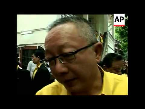 New Prime Minister in Power After Thai Coup