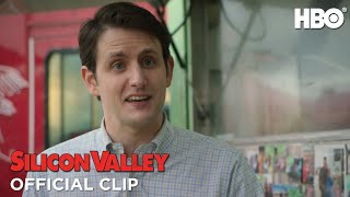 Silicon Valley: Jared and Gwart (Season 6 Episode 6 Clip) | HBO