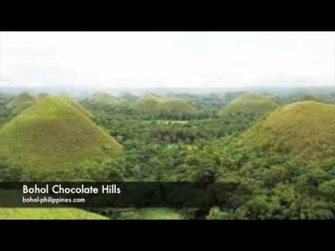 i love bohol philippines - travel destination video guide