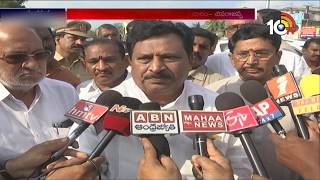 YSRCP And BJP Spreading Rumors On CBN : Deputy CM Chinarajappa Response On Farmer Kotaiah Incident