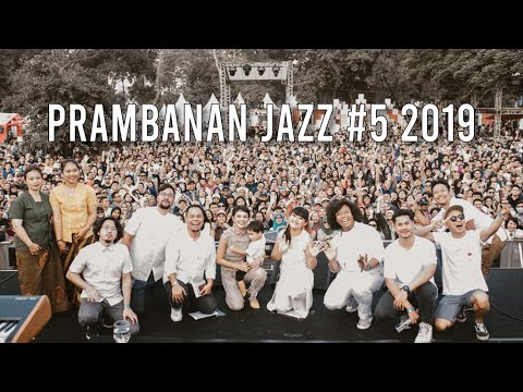 Download Andien Aisyah @ Prambanan Jazz Festival 2019: A Highlight Mp4 baru