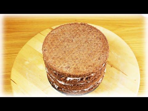 Шоколадный бисквит! (!!!)