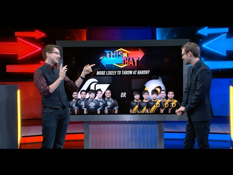This or That: Macro Play