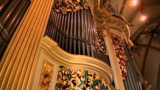 Freibergs Kirchen vorgestellt - Freiberger Dom Teil 2