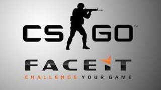 #3 Counter Strike Global Offensive Faceit [Polish Gameplay]
