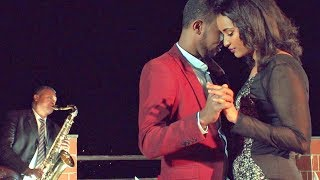Abel Almaz - Debdaben Bezema | ደብዳቤን በዜማ - New Ethiopian Music 2018 (Official Video)