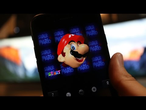 Every EMULATOR on an iPhone 7! GBA. N64. PS1. PSP. NDS. SNES. NES. GBC. MAME. ARCADE & SEGA GENESIS