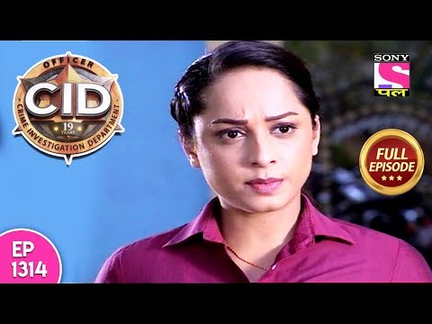 CID - Full Episode 1314 - 17th June, 2018 thumbnail