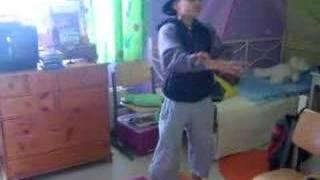 Watch B2K Dunka video