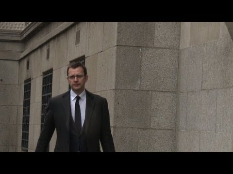 Ex-Murdoch aides Brooks and Coulson in court