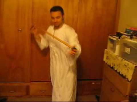 Tabla baladi and  Egyptian dance طبل بلدي ورقص معلمين