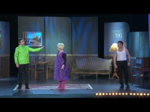 Kabaret Jurki - Kocia Zagadka (Official HD, 2015)