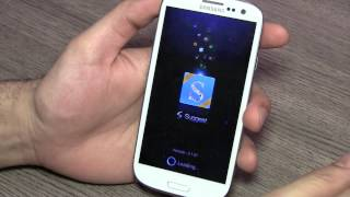 Galaxy S3 Hands On Review - HD - iGyaan