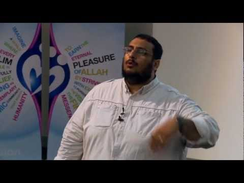 Life lessons from Surah Taha (AlKauthar Weekend Course) by Ustadh Yahya Ibrahim