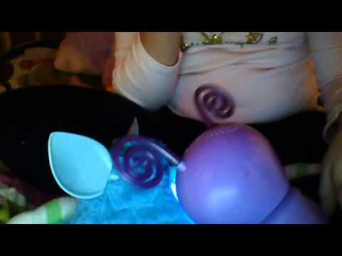 how to turn furby nice again and then crazy