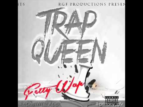 Fetty Wap-trap Queen video