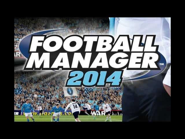 Руководство запуска: Football Manager 2014 по сети