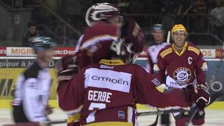 GSHC vs LHC 3-1 Clip de match