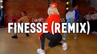 Download Lagu Bruno Mars ft. Cardi B - Finesse (Remix) | Rumer Noel Choreography | DanceOn Class Gratis STAFABAND
