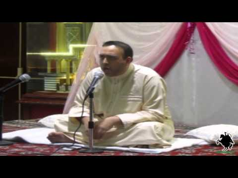 Chand Suraj Jisay Kehti Hai Yeh Duniya - Kazim Najafi - Birmingham (UK) - 6th May 2013