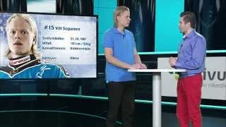 Pelicans TV osa 2: Vili Sopanen