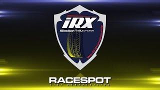 iRacing Rallycross World Championship | Round 10 at Phoenix