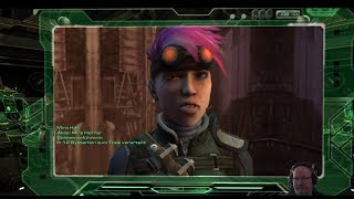 StarCraft II - Wings of Liberty 8: Halsabschneider