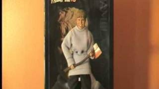 Freddysnightmares Sideshow Review Pamela Voorhees Figure