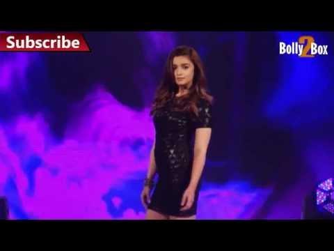 Alia Bhatt Hot Ass Shaking