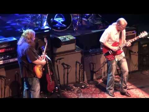 Allman Brothers - Statesboro Blues