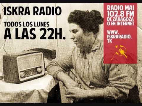 ISKRA Radio - Programa nº 53, 09/12/2013 - Venezuela, ¿Revolución o Reformismo?