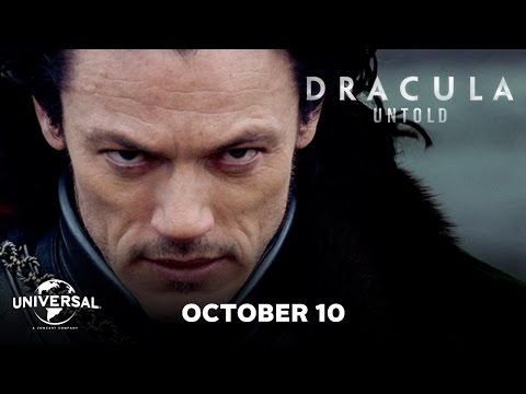Dracula Untold - In Theaters October 10 (TV Spot 8) (HD)