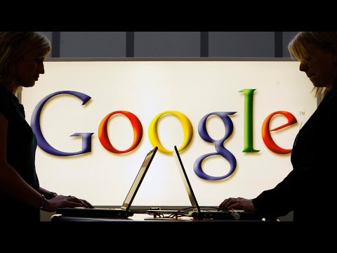 Google Break-Up Proposed by EU Parliament