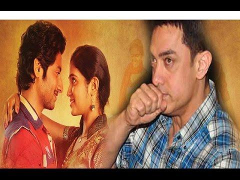 Aamir Khan Goes Emotional After Watching Marathi Film Sairat