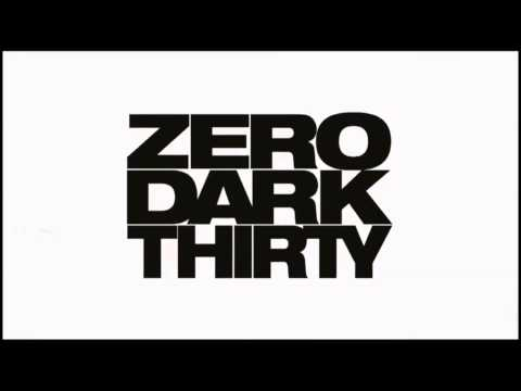 Zero Dark Thirty Song