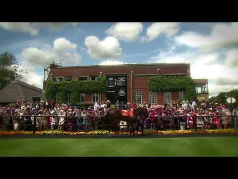 The July Course - Newmarket Racecourses