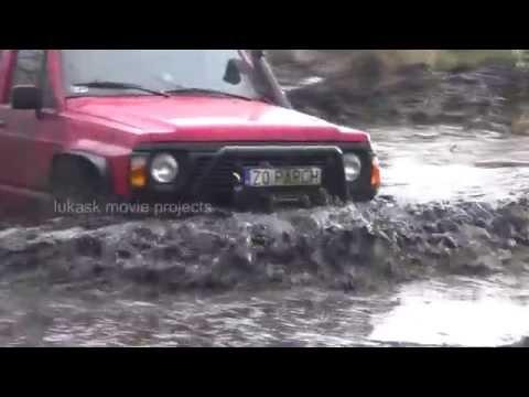 Zachodniopomorski Off Road 4X4 Szczecińska Drużyna Przeprawowa