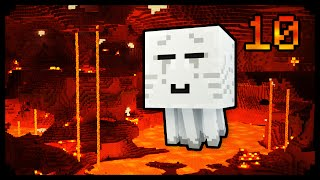 ✔ Minecraft: 10 Things You Didn't Know About the Ghast
