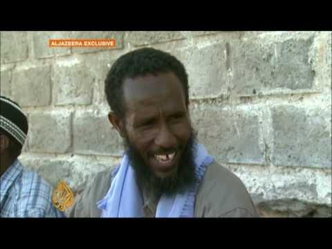 Life inside the den of Somali pirates -  16 Jun 09