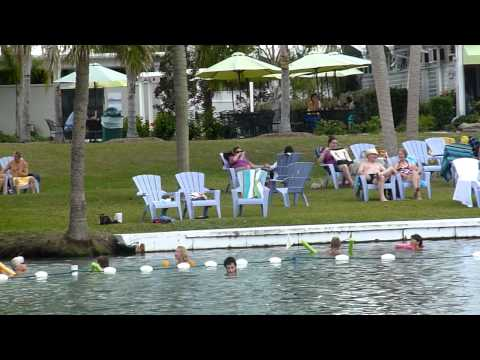 Warm Mineral Springs in North Port, Florida - Healing Waters